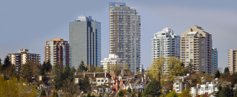 Townhouses for Sale in Burnaby, Condos for Sale in Burnaby, and Apartments for Sale in Burnaby