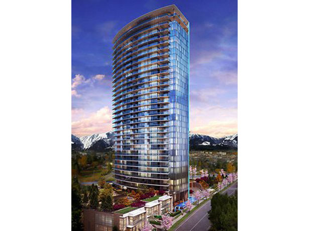 Aviara Burnaby Condos