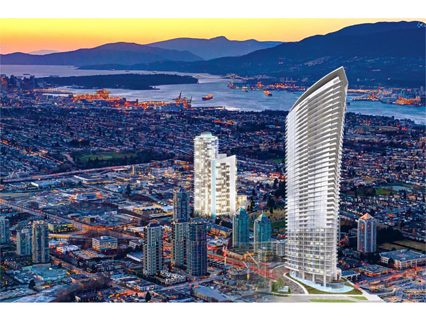 Escala-Burnaby