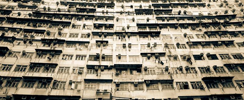 Burnaby housing