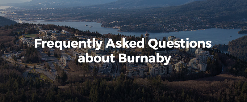 Burnaby Online Business Directory