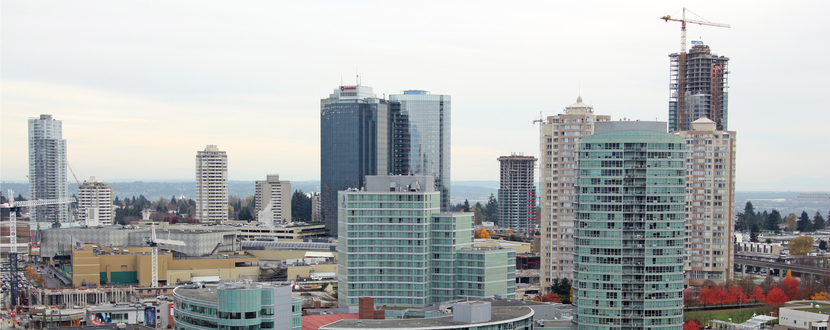 things you didn't know about Burnaby