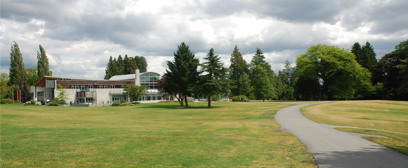 Afternoon Things to Do in Burnaby Shadbolt Centre