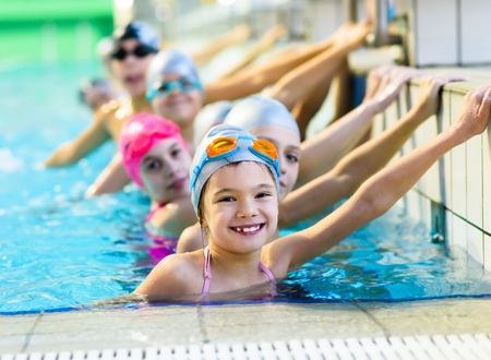Burnaby fitness and events for children