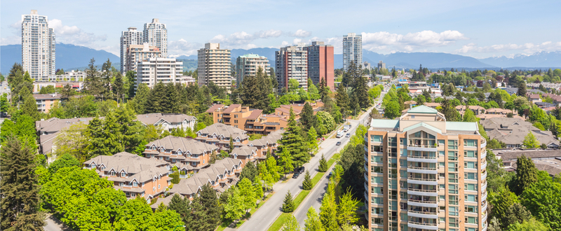 What is the Burnaby Population and Is Burnaby in Vancouver?