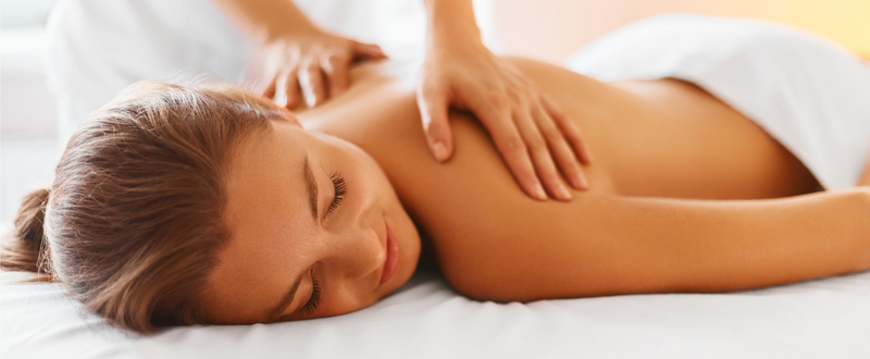 Massage Burnaby near Burnaby Tennis Club