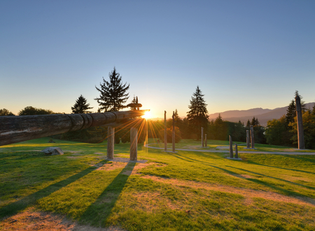 What to do in Burnaby for morning Burnaby recreation
