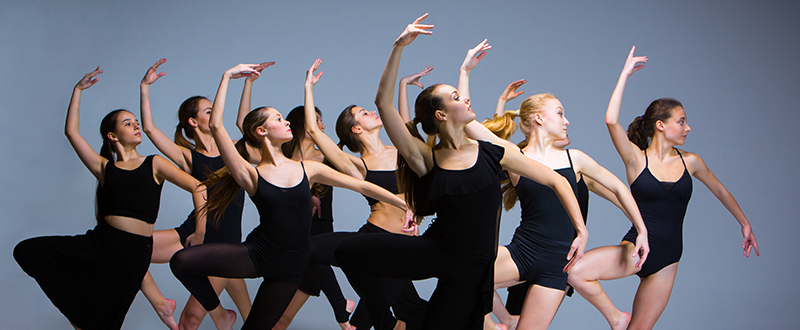Dance Classes Outside Burnaby School District